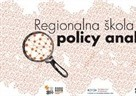 Regionalna škola policy analize - Zadar, 5. - 9. 10. 2015.