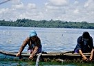 Community Cohesion: Social and Economic Ties in the Personal Networks of Fisherfolk